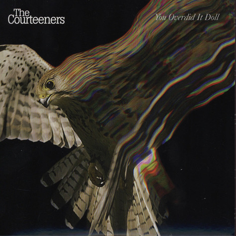 Courteeners, The - You Overdid It Doll Part 2