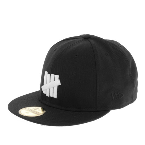 Undefeated - 5 Strike New Era Cap