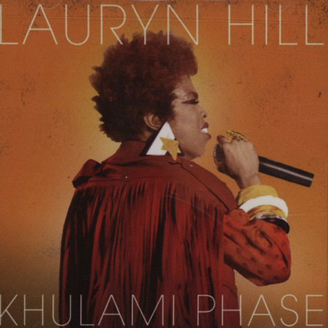 Lauryn Hill - Khulami Phase