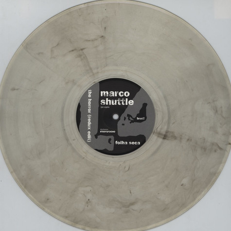Marco Shuttle - The Horror