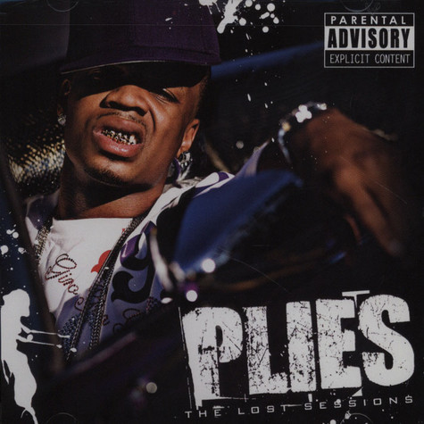 Plies - Lost Sessions