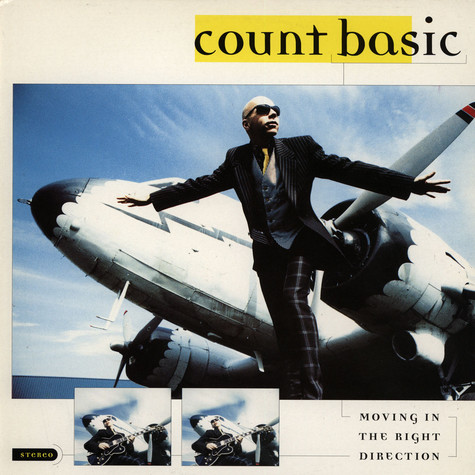 Count Basic - Moving In The Right Direction