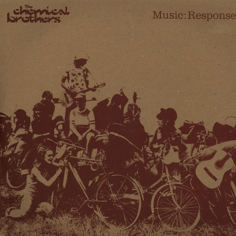 Chemical Brothers - Music:Response