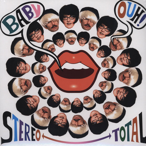 Stereo Total - Baby Ouh!