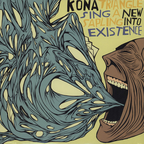 Kona Triangle (Lone and Keaver & Brause) - Sing A New Sapling Into Existence