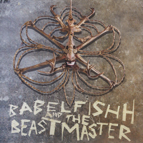 Extended Family, The (Thesis Sahib, Fritz Tha Cat, Zoën & Funken) / Babel Fishh & The BeastMaster - Split EP