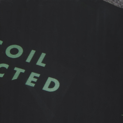 Recoil - Recoil: Selected