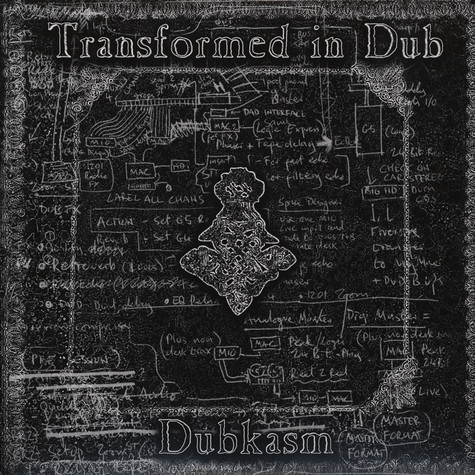 Dubkasm - Transformed in Dub