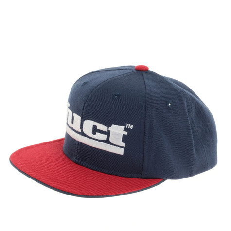 FUCT - Bar Logo Starter Hat