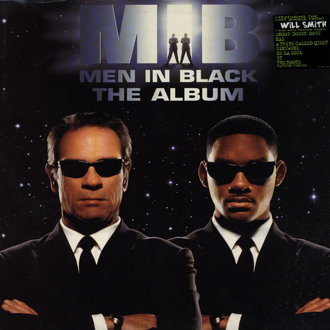 V.A. - OST Men in black