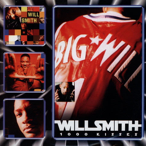 Will Smith - 1000 Kisses