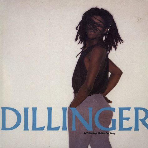 Dillinger - Tribal war