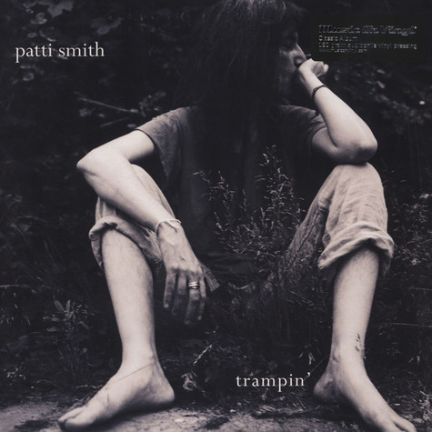Patti Smith - Trampin'