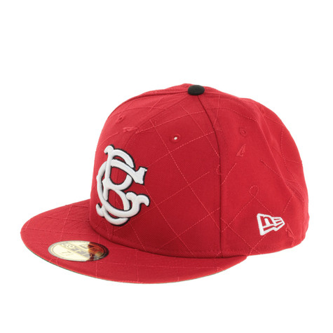 Benny Gold - Diamonds New Era Hat