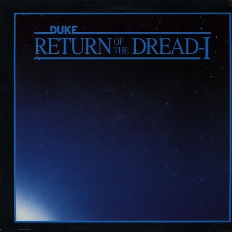 MC Duke & DJ Leader 1 - Return Of The Dread-I