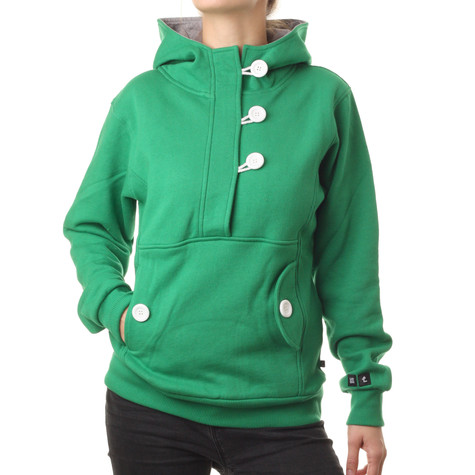 Ucon Acrobatics - Button Omma Hoodie
