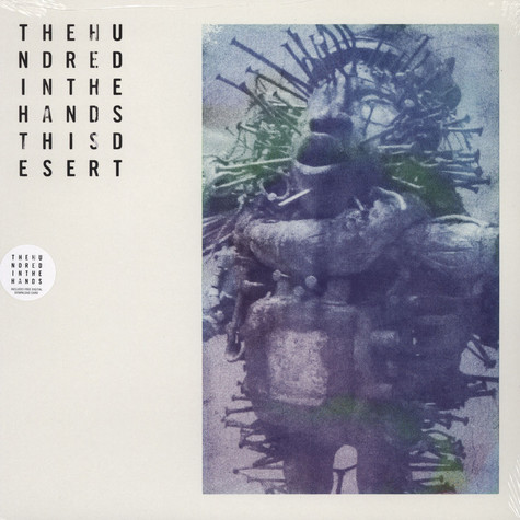 Hundred In The Hands, The - This Desert EP