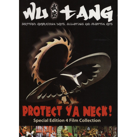 Wu-Tang Clan - Protect Ya Neck 4 Film