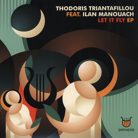 Thodoris Triantafillou - Flying Rubber Duck