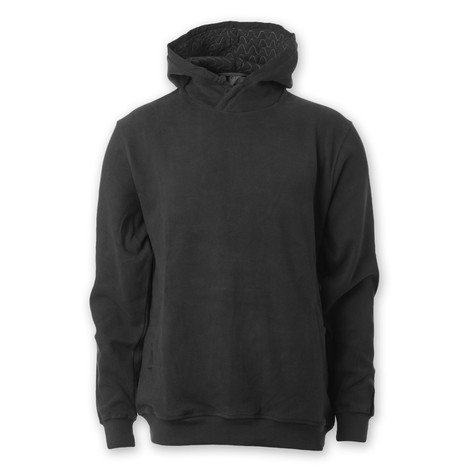 Cleptomanicx - Double Hooded Sweater