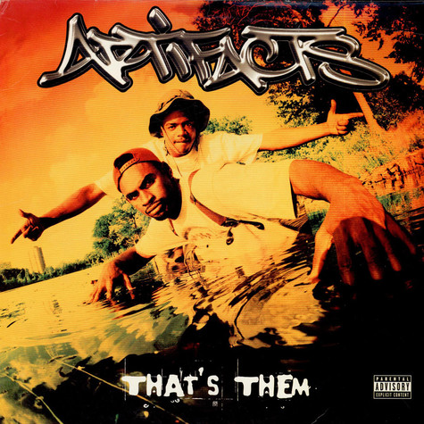Artifacts - That's Them