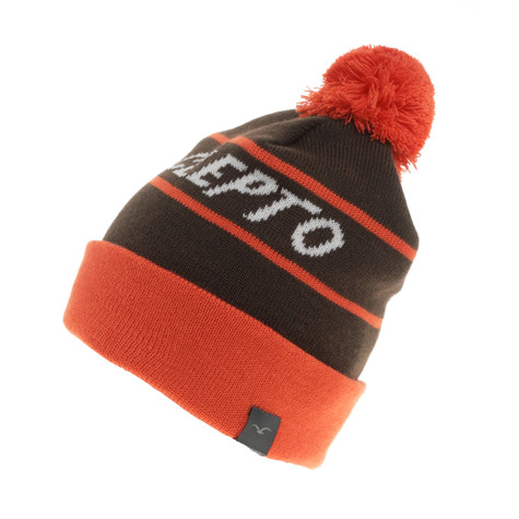 Cleptomanicx - Snow Patrol Bobble Beanie