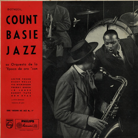 Count Basie - Jazz