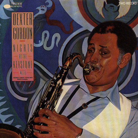 Dexter Gordon - Nights At The Keystone