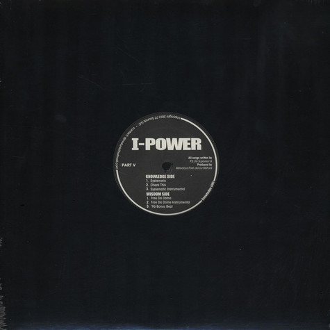 I-Power - Systematic