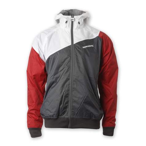 Supreme Being - Eject Runner Jacket