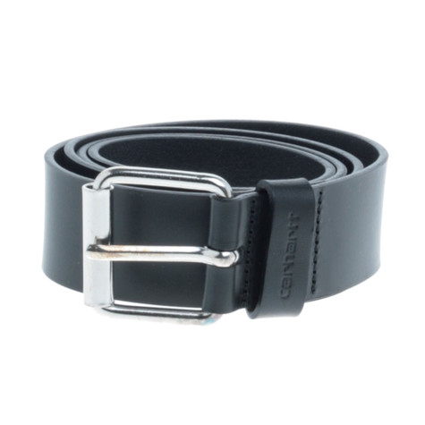 Carhartt WIP - Script Leather Belt