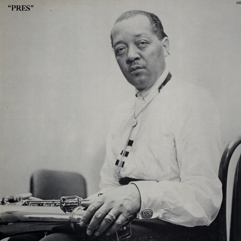 Lester Young - Lester Young At Olivia Davis' Patio Lounge
