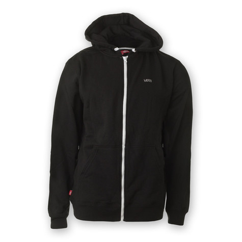 Vans - Core Basics Zip-Up Hoodie