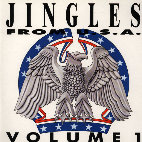 Jingles From USA - Volume 1