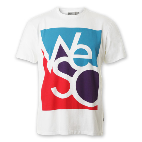 WeSC - WeSC Interlock T-Shirt