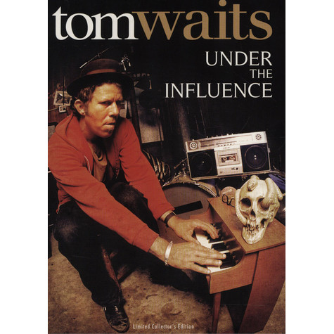 Tom Waits - Under The Influence