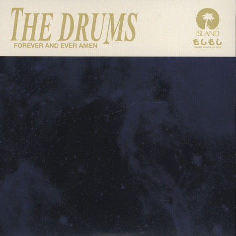 Drums, The - Forever And Ever, Amen
