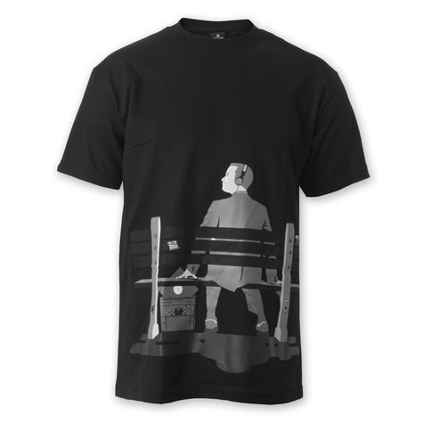 Acrylick - Patiently Waiting T-Shirt