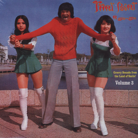V.A. - Thai Beat A Go-Go Volume 3