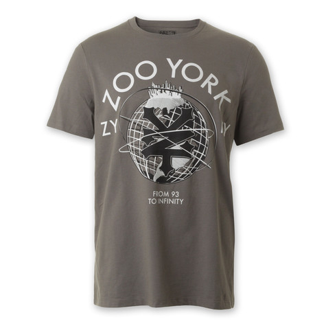 Zoo York - Transworld T-Shirt