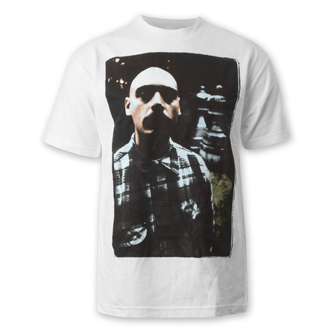Psycho Realm - Flannel T-Shirt