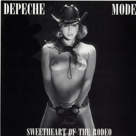 Depeche Mode - Sweetheart Of The Rodeo • Scum Sucking Whore Mixes