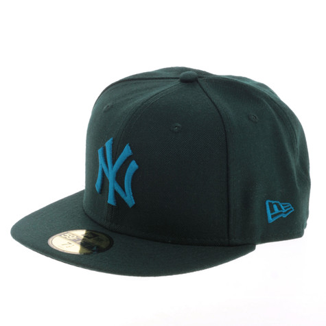 New Era - New York Yankees Seasonal Contrast Visor Cap
