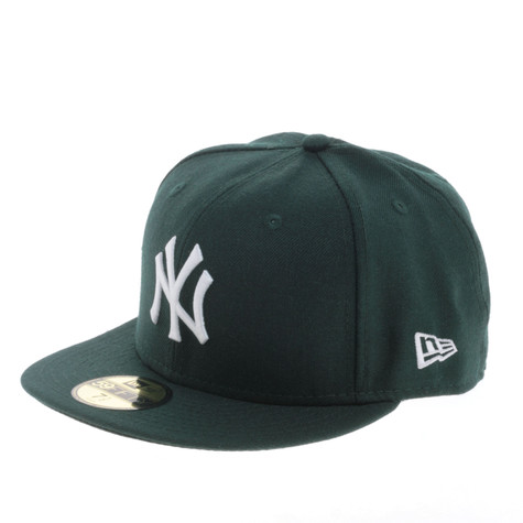New Era - New York Yankees League Basic Cap
