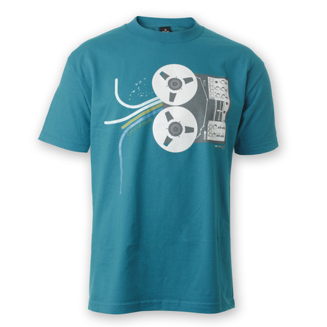 Acrylick - Color of music T-Shirt