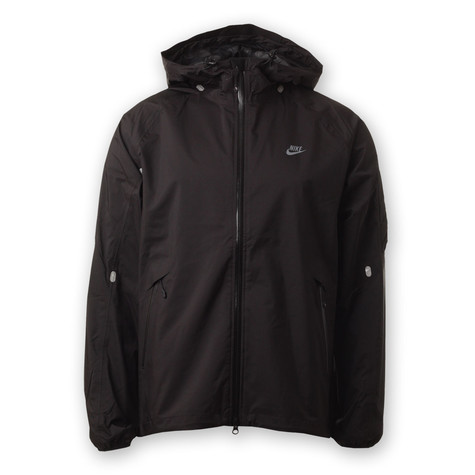 Nike - Tech Pack Front Runner Jacket