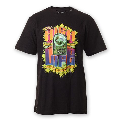 LRG - The High Life T-Shirt