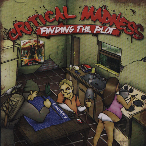 Critical Madness - Finding The Plot