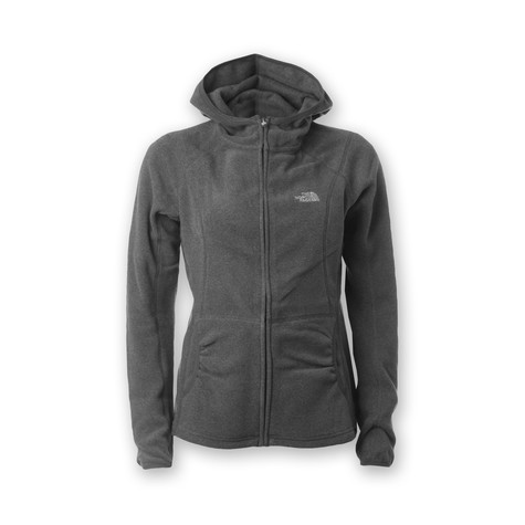 The North Face - 100 Masonic Zip-Up Hoodie