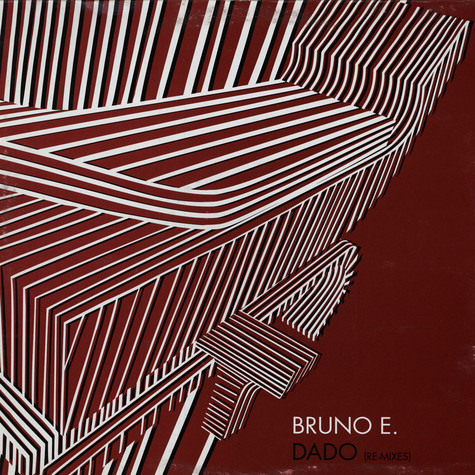 Bruno E (4 Hero) - Dado (Re-Mixes)